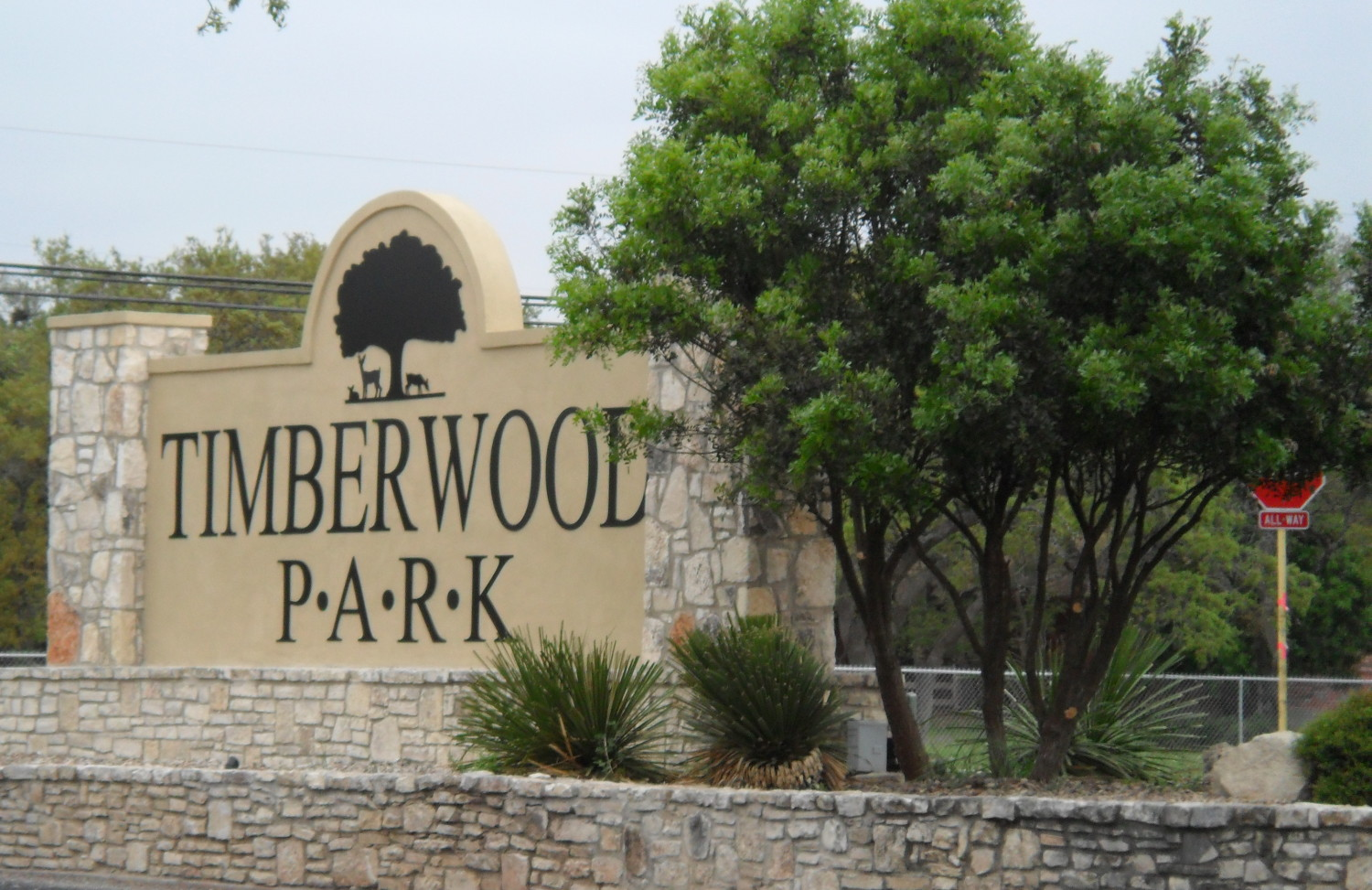 Timberwood BLOG